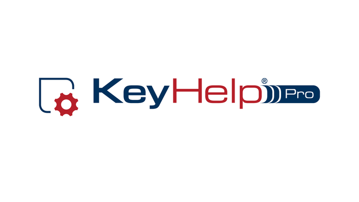 KeyHelp® now available with new features as a Pro version