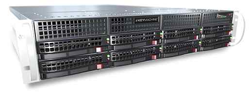 Root Dedicated Server