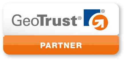 GeoTrust Partner Logo