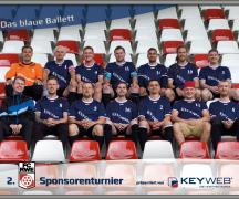 Das-blaue-Ballett_RWE-Sponsorentunier_2016_Mannschaften