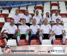 Erfurter-Torwartakademie_RWE-Sponsorentunier_2016_Mannschaften
