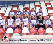 ersa-bau and friends_RWE-Sponsorentunier_2016_Mannschaften