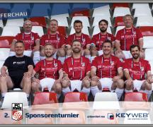 Ferchau_RWE-Sponsorentunier_2016_Mannschaften