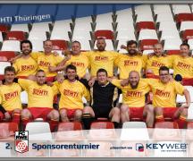 HTI_RWE-Sponsorentunier_2016_Mannschaften