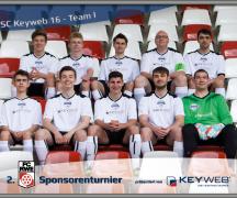 Keyweb-I_RWE-Sponsorentunier_2016_Mannschaften