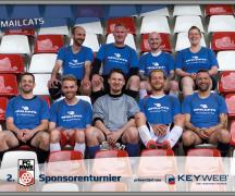 Mailcats_RWE-Sponsorentunier_2016_Mannschaften