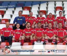 Metro-Stars_RWE-Sponsorentunier_2016_Mannschaften