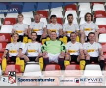 noxus-tv_RWE-Sponsorentunier_2016_Mannschaften