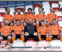 SECOSYS-IT-Frinds-Sponsorentunier_2016_Mannschaften