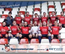 Sportpark-Erfurt_RWE-Sponsorentunier_2016_Mannschaften