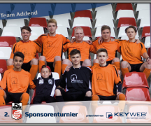 Team-Addend_RWE-Sponsorentunier_2016_Mannschaften