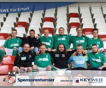 SWE-fuer-Erfurt_RWE-Sponsorentunier_2016_Mannschaften
