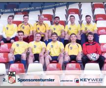 Team-Bergmann_RWE-Sponsorentunier_2016_Mannschaften