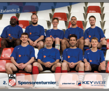 Zalando-2_RWE-Sponsorentunier_2016_Mannschaften