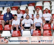 Zalando-4_RWE-Sponsorentunier_2016_Mannschaften