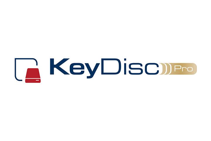 KeyDisc Pro Logo